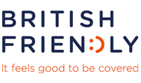 British Friendly Logo