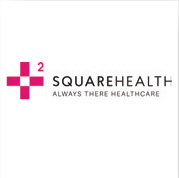 Square Health Logo