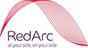 Red Arc Logo